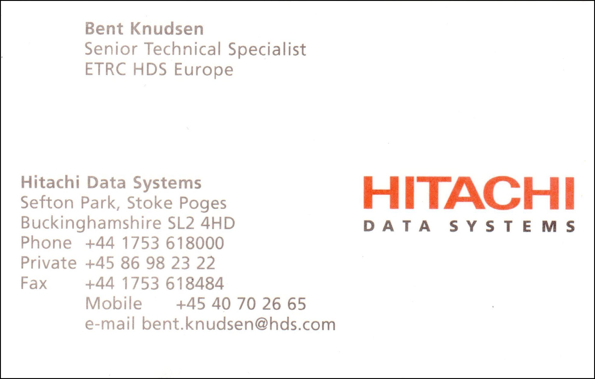 hitachi data systems logo. hitachi data systems logo